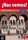 ¡Nos vemos! A1-A2. Libro del alumno (Ele - Texto Español): ¡Nos vemos! A1-A2 Libro del alumno + CD