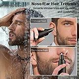 Zoom IMG-2 taglia peli naso e orecchie
