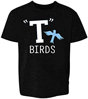 t birds toddler shirt