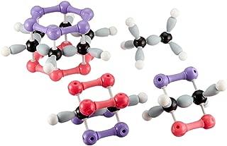 Molecular Models Company 14-OH900 Molecular Orbital Hybridization Model Kit (Pack of 123)