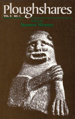 Ploughshares Spring 1980 Guest-Edited by Seamus Heaney (English Edition)