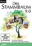 Der Stammbaum 9: Ahnenforschung für Einsteiger und Fortgeschrittene