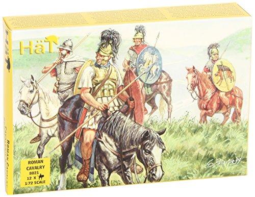 Hat Figures - Roman Cavalry - HAT8021
