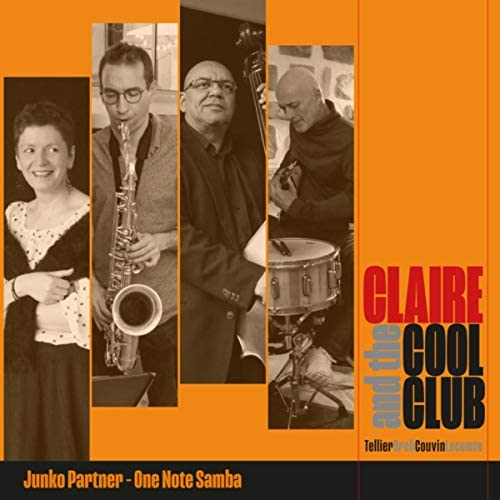 Claire and the Cool Club
