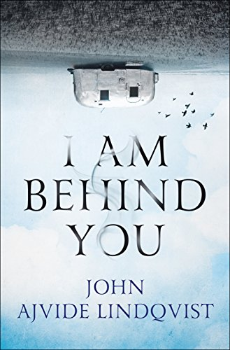 Image of I Am Behind You