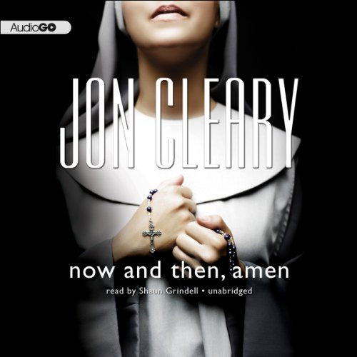 Now and Then, Amen audiobook cover art