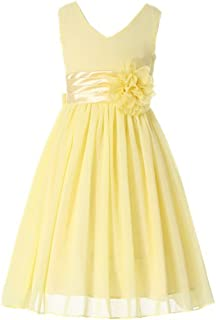 92201f2ab837 Amazon.com: Yellows - Special Occasion / Dresses: Clothing, Shoes ...