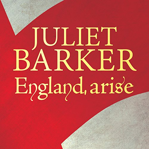 England, Arise cover art