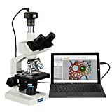 10 Best Lab Compound Trinocular Microscopes