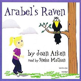 Arabel's Raven Titelbild