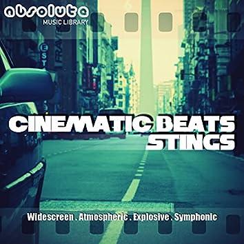 Cinematic Beats Stings, Vol. 3