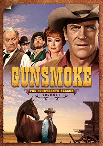 Gunsmoke - The 14th Season, Vol. 1 [RC 1]