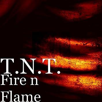 Fire n Flame