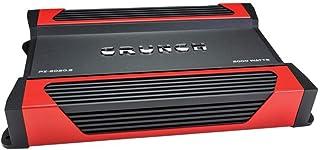crunch PZ-2020.2 POWERZONE 2 Canales Clase AB Amp (2.000 vatios), Multicolor