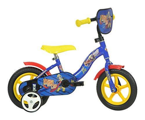 Dino Bikes - 108 L-HSH - 10-Zoll-Fahrrad für Kinder zwischen 2 und 5Jahren