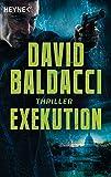 Exekution: Thriller (Die Memory-Man-Serie, Band 3)