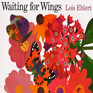 Waiting for Wings audiobook cover art