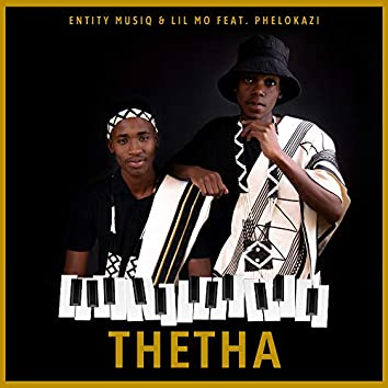 Thetha (feat. Phelokazi)