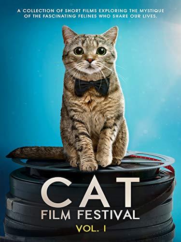 Cat Film Festival Vol. 1