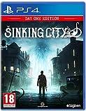 big ben ps4 the sinking city - dayone edition eu
