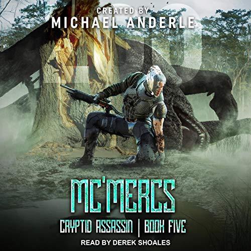 Mc'Mercs cover art
