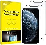 2 Films Vitre Verre Trempé de protection écran 100% transparent Hisense F23 4G ( 5.5'' pouces ) by...