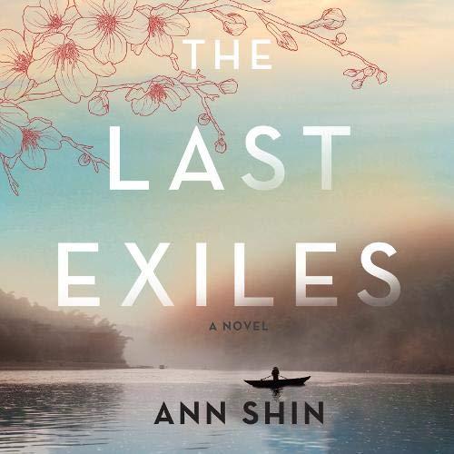 『The Last Exiles』のカバーアート