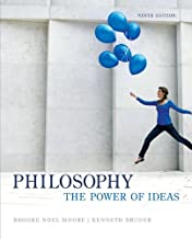 Best philosophy the power of ideas 9th edition Reviews