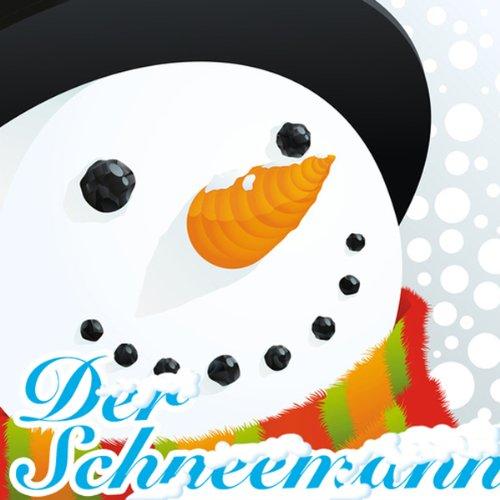 Der Schneemann Titelbild