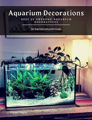 Aquarium Decorations: Best 20 Awesome Aquarium Decorations (English Edition)