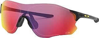 Oakley EVZero Path Tour de France 2019 Edition Sunglasses,OS,Matte Black/Prizm Road