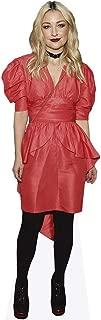 Kate Miller Heidke (Red Dress) Life Size Cutout