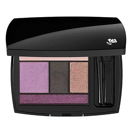 Lanc?me Color Design 5 Shadow & Liner Palette Lavender Grace