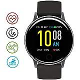 Best Pedometers - Smart Watch, UMIDIGI Uwatch 2S Fitness Tracker Review