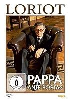 Loriot-Pappa Ante Porta [DVD] [Import]