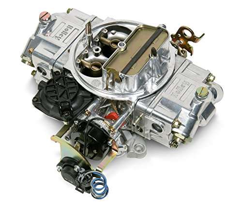 Holley 534-202 Tps Kit For Electric Choke Carburetors