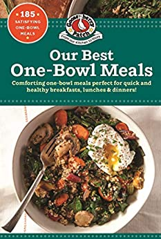 Our Best One Bowl Meals (Our Best Recipes) by [Gooseberry Patch]