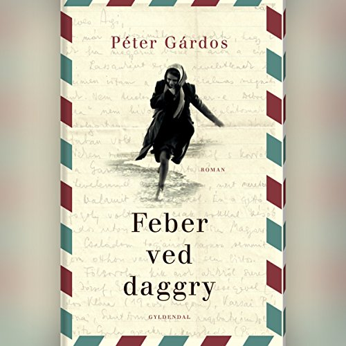 Feber ved daggry audiobook cover art