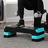 Zoom IMG-2 songmics step da aerobica fitness