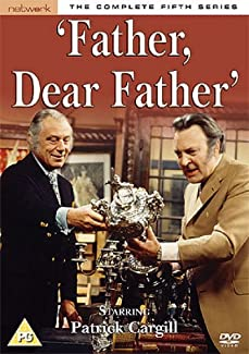 Father, Dear Father - The Complete Fifth Series