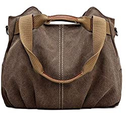 A large comfortable hobo bag to carry on for shopping and travel