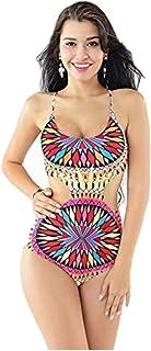 Multi Color One-piece & Monokini For Women