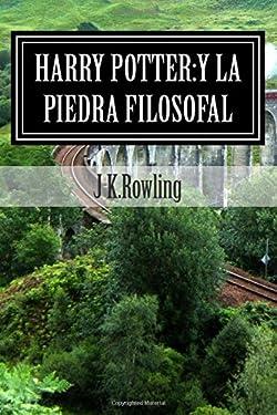 Harry Potter: La piedra filosofal (Spanish Edition)
