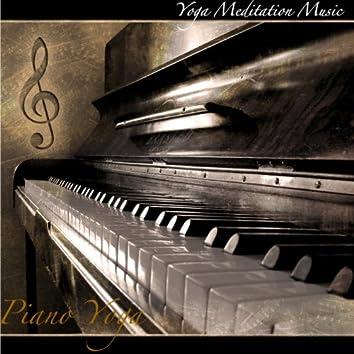 Piano Yoga: Music for Meditation, Sleep, and Relaxation - Single