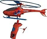 IMC Toys 632008 - Spiderman Helicoptero De Rescate