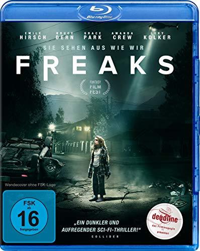 Freaks - Sie sehen aus wie wir [Blu-ray]