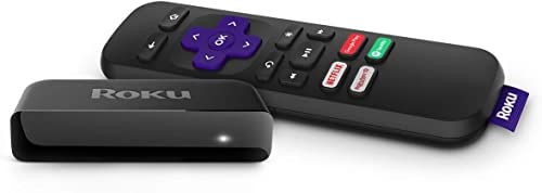 Roku Premiere   HD/4K/HDR Streaming Media Player