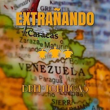 Extrañando Caracas