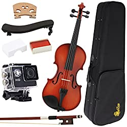 25 Best Violin Reviews 2019 – Best Violin Brands - CMUSE
