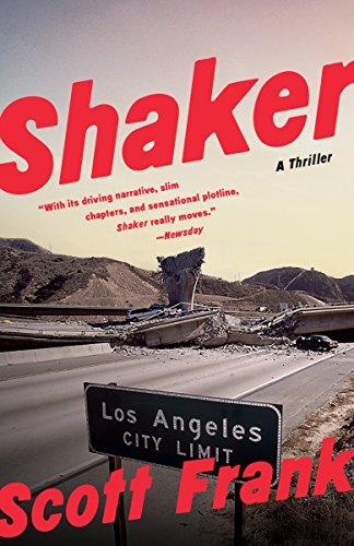 Shaker: A Thriller